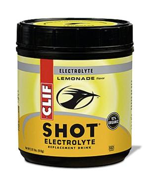 Clif Shot Electrolyte