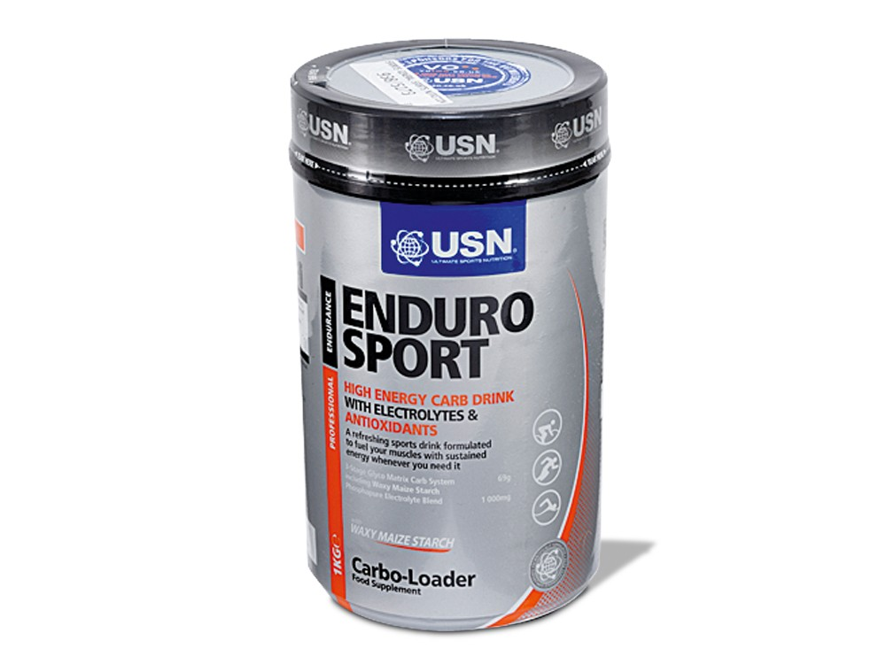 USN Enduro Carbs