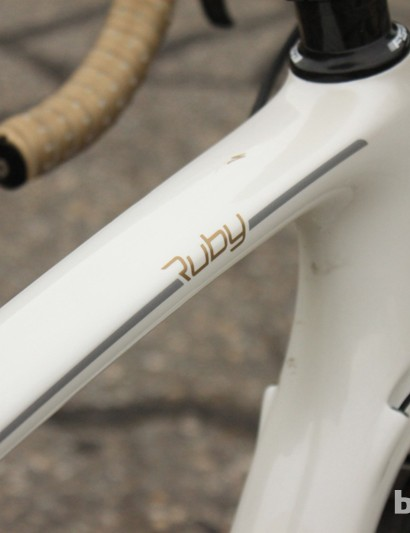 S-Works Ruby