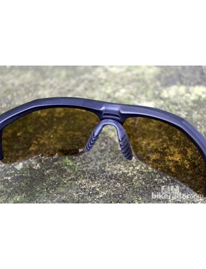 The glasses come in a wide variety of different frame colours and non-Transitions lenses