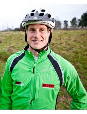 Joe Rafferty of Pro Ride Guides