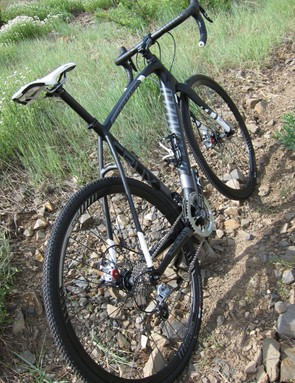The Pro Carbon and S-Works Crux disc framesets vary by material and layup