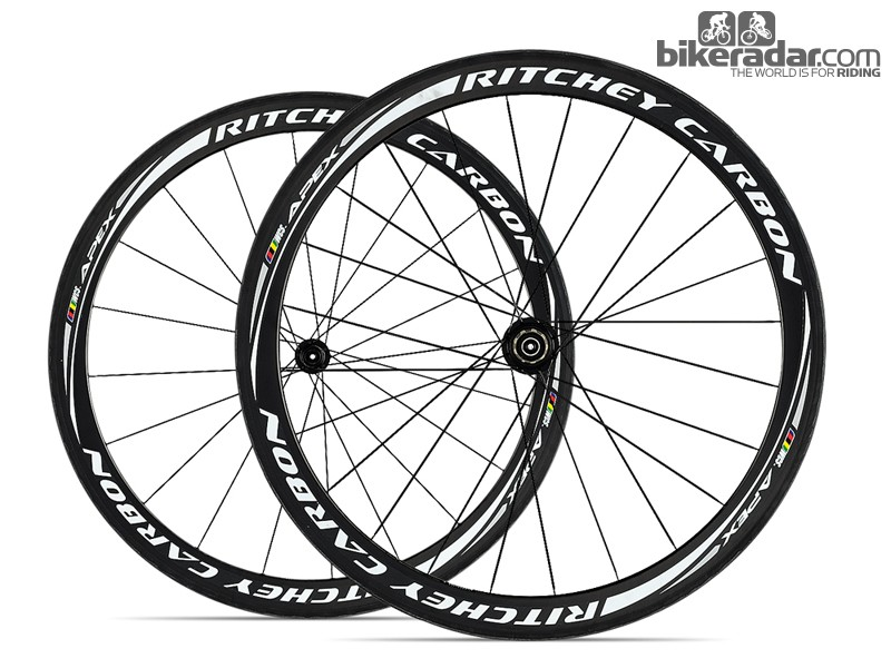 Ritchey Apex WCS wheelset