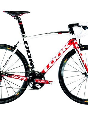 Look 695 SR IPACK Cofidis Team Replica