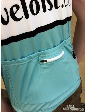 Bib shorts will be next in the veloist.cc range