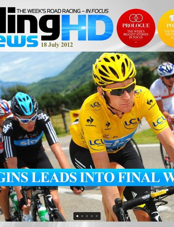 Cycling News HD
