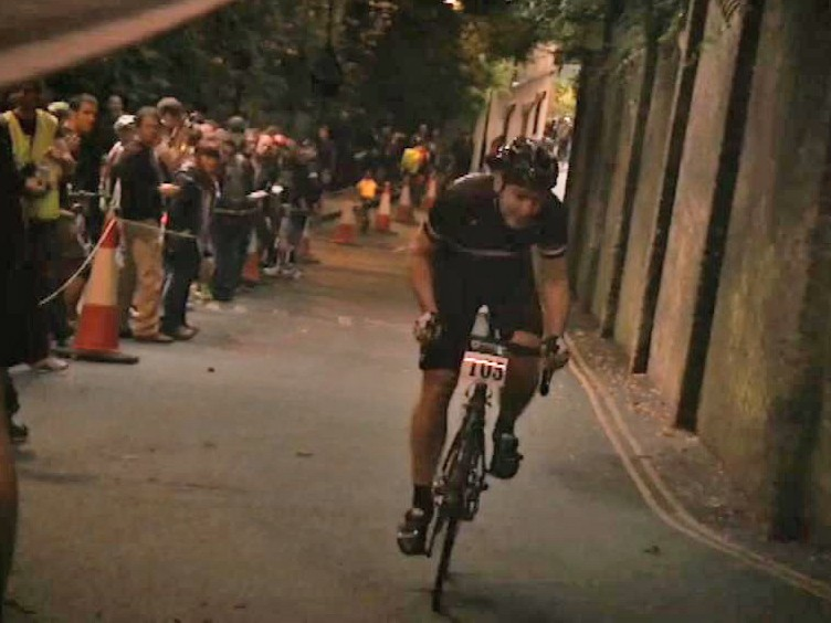 120 riders took part in last year's event