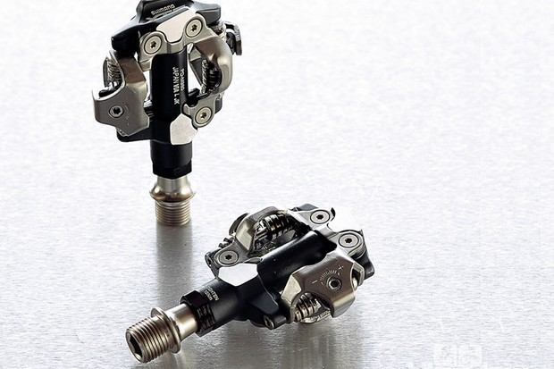 Shimano XTR PD-M980 pedals