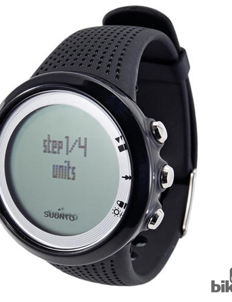 Suunto M4 HR watch