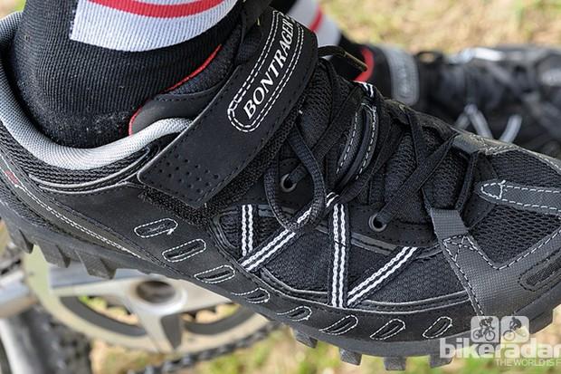 Bontrager SSR Multisport trail shoes