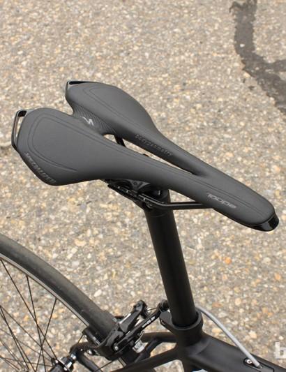 Specialized's Toupe saddle
