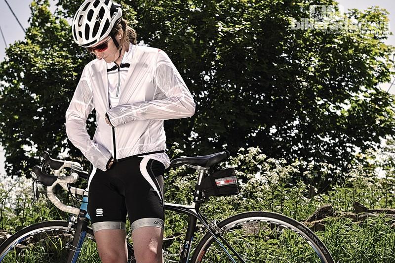 Sportful Hot Pack 4 Donna jacket