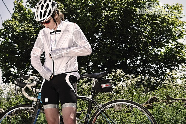 Sportful Hot Pack 4 Donna jacket