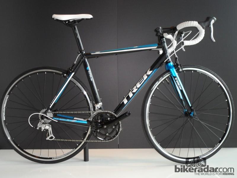 1cc76ab5fbd Trek's full line of 2013 road bikes - BikeRadar