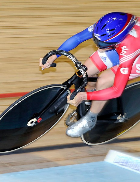 The Flying Lap is the first event in the omnium