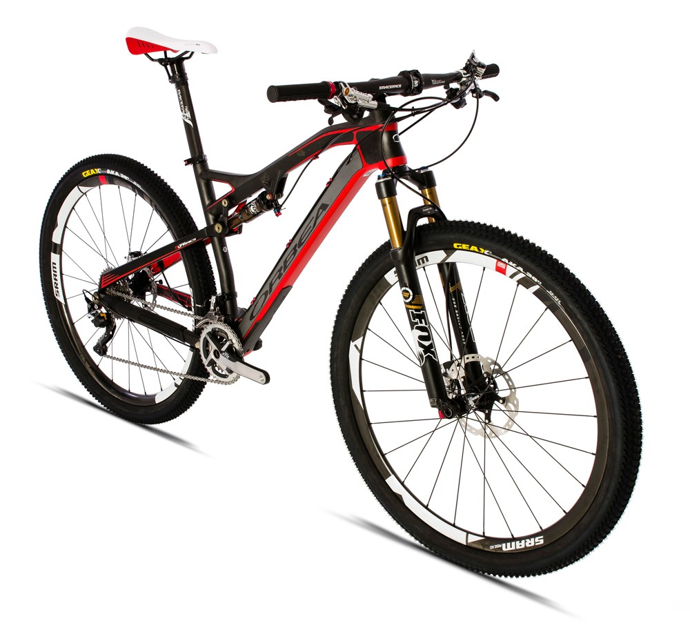 Expect to see the Occam 29er in UK stores from mid September 2012