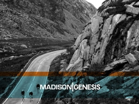 Madison Genesis are seeking UCI Continental status for 2013