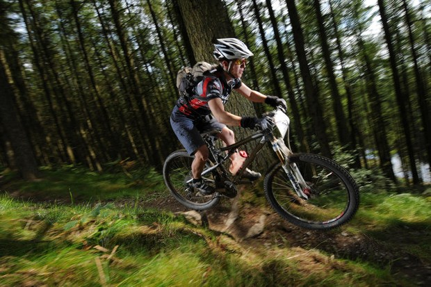 The Ritchey TrailMasters event will feature three days of riding