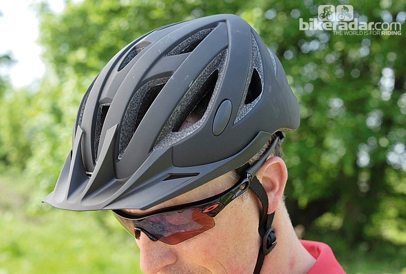 TSG Substance trail helmet