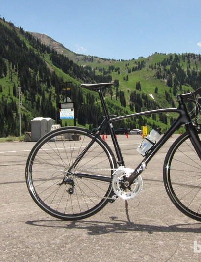 The Allez Race will cost US$2,500