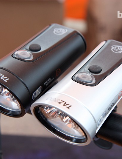 Light & Motion's impressive new Taz all-in-one lights offer claimed outputs of up to 1,200 lumens