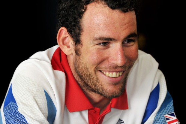 Having the opportunity to cycling in a club from a young age helped Mark Cavendish become the cyclist he is today