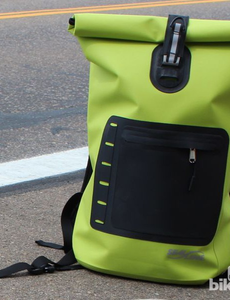 The Urban Backpack is designed for commuters