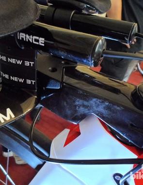 3T cockpit adorns the new ETT