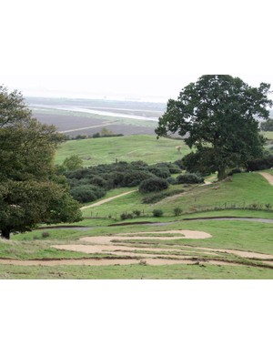 The approved plans will provide a fitting legacy for the Olympic mountain biking event at Hadleigh Park