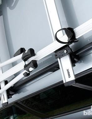 Exodus single roof rack