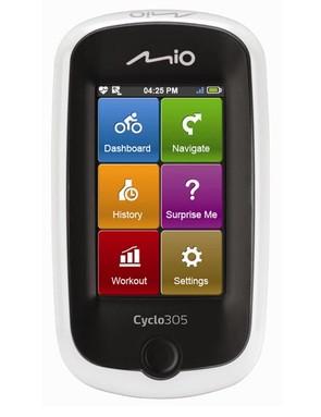 Mio Cyclo 305 HC