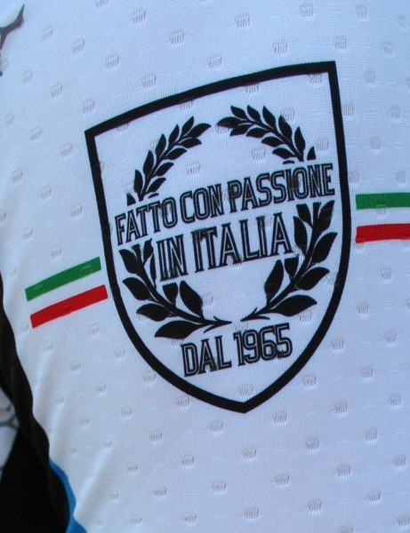 Made with passion in Italy since 1965