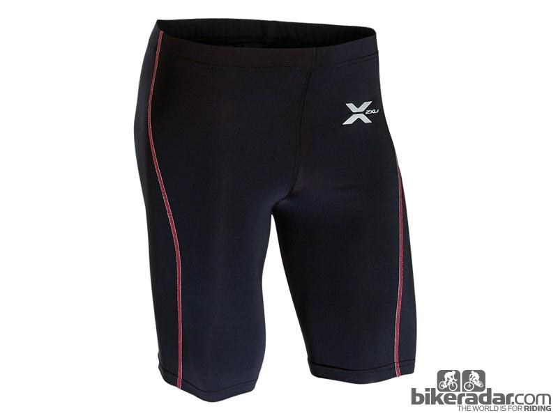 2XU Women's Base compression short
