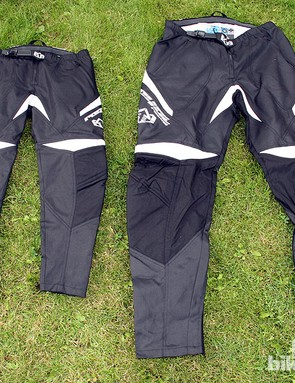 The SP247 Shorts (£79.99) also now come in youth sizes (£49.99). Both the adult and kids' versions feature a tailored 'pedal fit', two zipped vented pockets, stretch zones on the front and rear and a quick-drying mesh lining