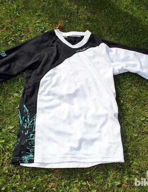 The Cruiser women's jersey (£26.99)