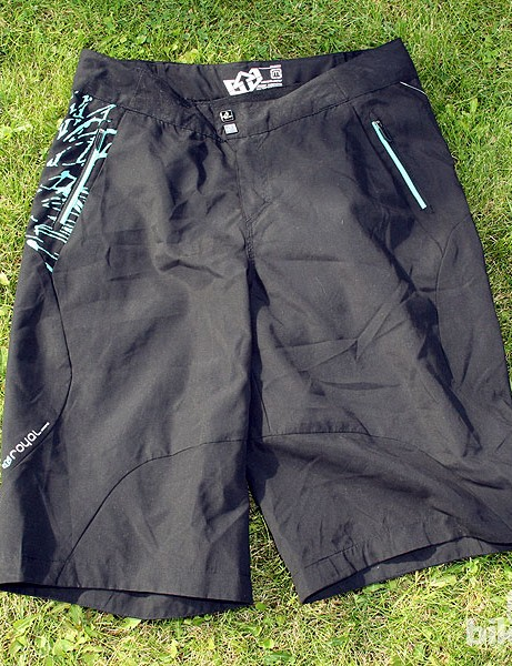 And matching Cruiser shorts (£69.99)