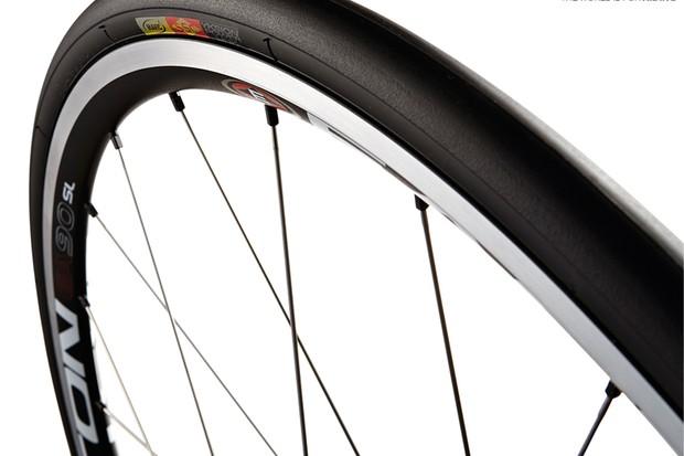 Mavic Yksion Griplink/Powerlink tyre