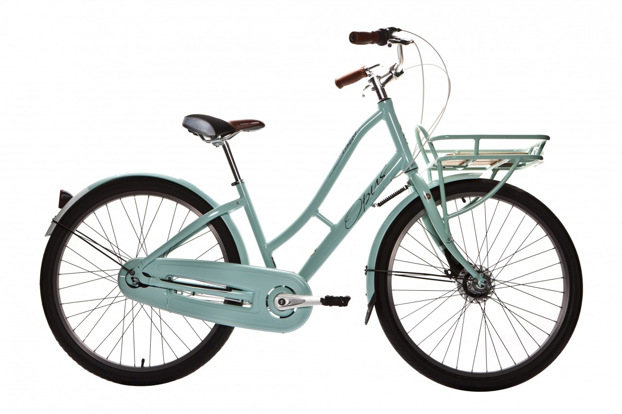 The Ivanna is one of Opus' 25 urban bikes