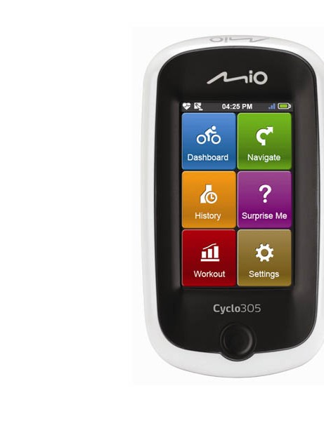 Win a Mio Cyclo 305 HC with our latest challenge