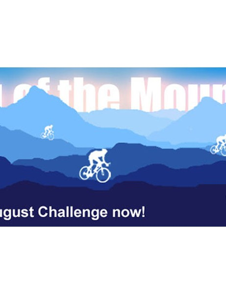 King of the Mountains Challenge