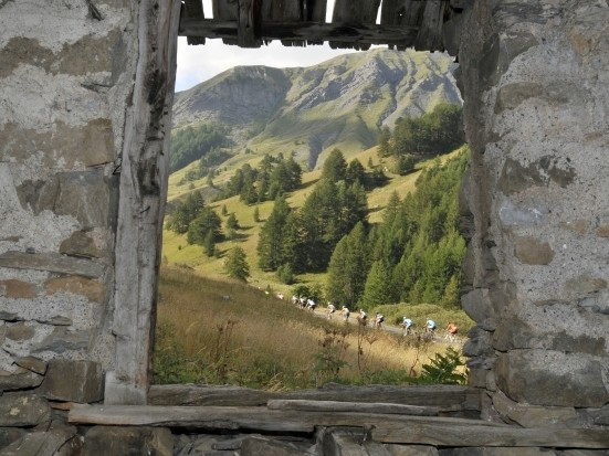 The Haute Pyrenees will be a challenge equal to that of its cousin in the Alps