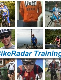 BikeRadar Training is turning into a buzzing community of like-minded enthusiasts