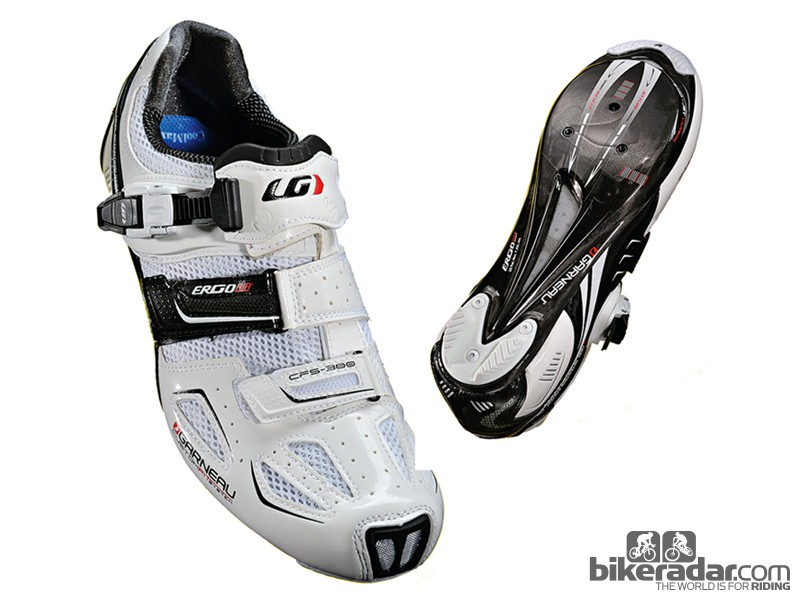 Louis Garneau CFS-300 shoes