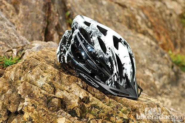 Azonic Exile helmet