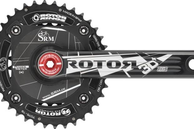 Rotor 3D+ MTB