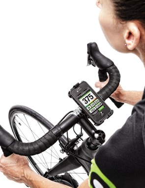 What's my wattage? The Kinetic inRide Watt Meter will tell you