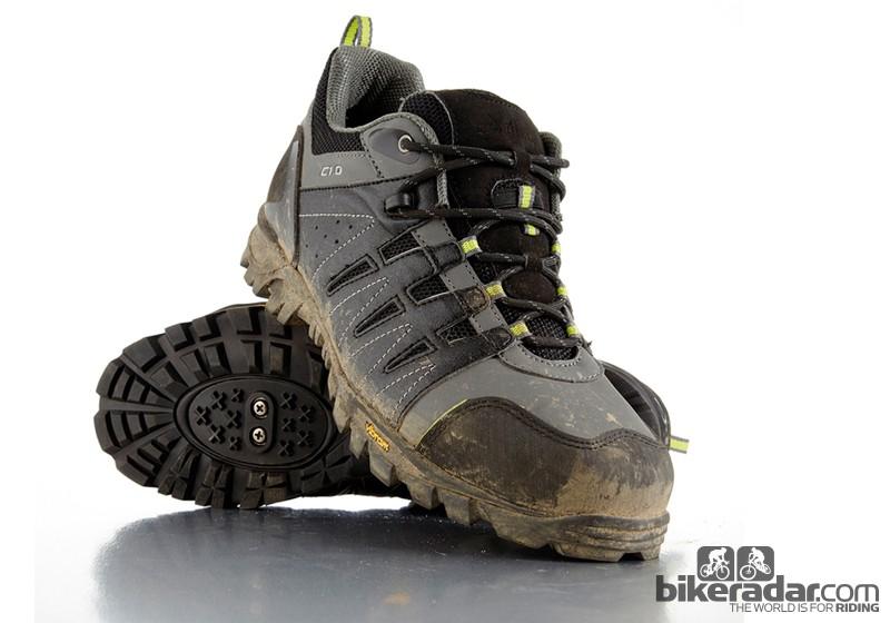 DHB C1.0 Commuter trail shoes