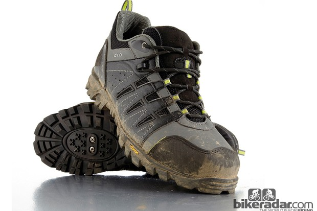 DHB C1.0 Commuter trail shoes