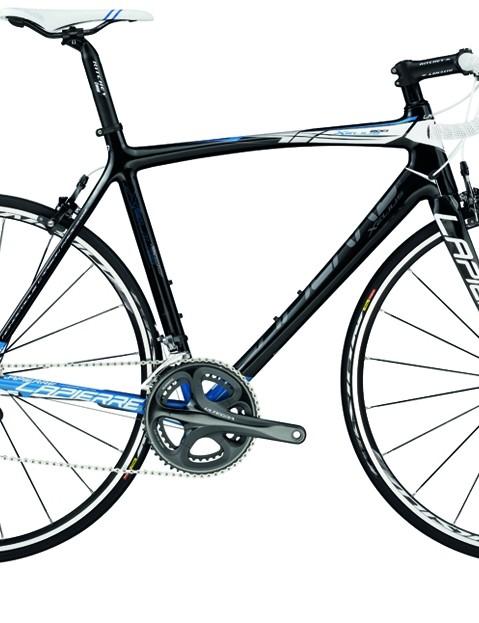 Lapierre Xelius 200 Compact