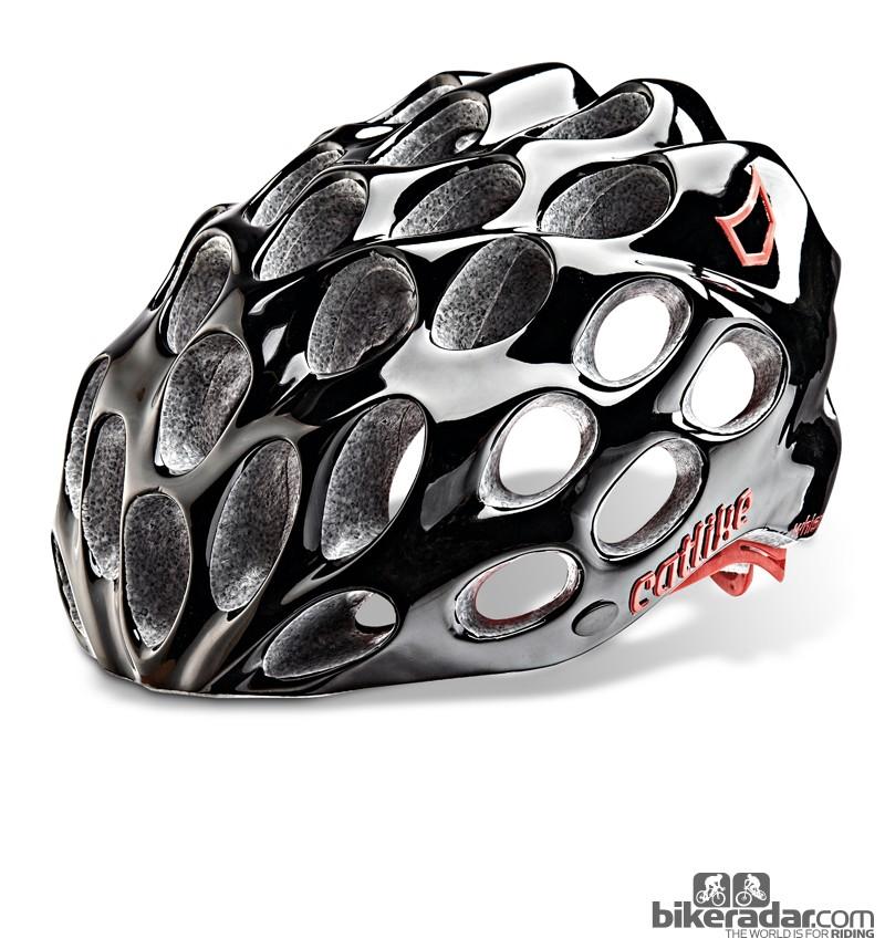 Catlike Whisper Deluxe helmet